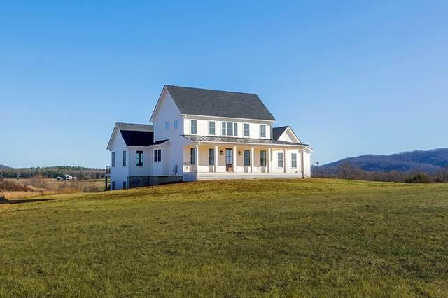 Lot 9 Frays Ridge Crossing, Earlysville, VA 22936 (MLS #609021) :: Real Estate III