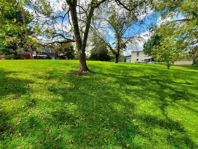 317 Sterling St, STAUNTON, VA 24401 (MLS #609025) :: Jamie White Real Estate