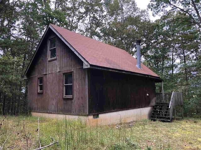 314 Peaksview Dr, WILLIAMSVILLE, VA 24487 (MLS #609056) :: Jamie White Real Estate