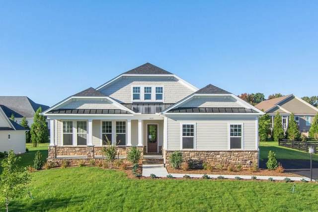 3496 Carroll Creek Rd K2b 16, KESWICK, VA 22947 (MLS #609066) :: Real Estate III