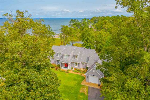 160 Stoney Dr, HARDYVILLE, VA 23070 (MLS #609070) :: Jamie White Real Estate