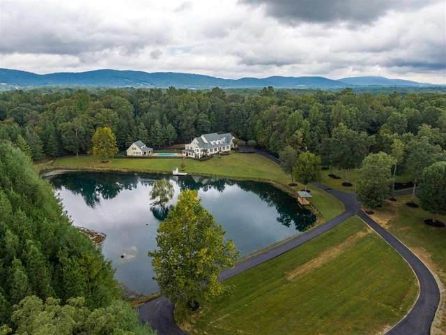 528 Clarks Tract, KESWICK, VA 22947 (MLS #609093) :: Real Estate III