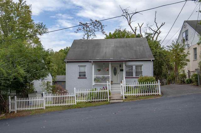 507 Rockland Ave, CHARLOTTESVILLE, VA 22902 (MLS #609098) :: Jamie White Real Estate