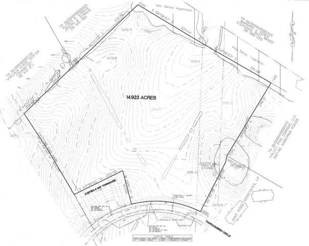 tbd Thoroughbred Cir, LEXINGTON, VA 24450 (MLS #609139) :: KK Homes