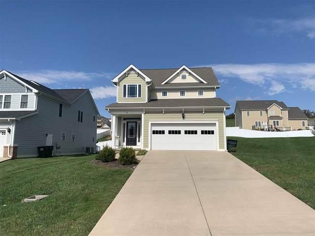 13 S Windsong Ct, Fishersville, VA 22939 (MLS #609179) :: KK Homes