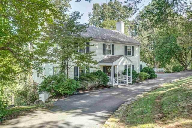 2640 North Farmington Hts, CHARLOTTESVILLE, VA 22901 (MLS #609182) :: Jamie White Real Estate