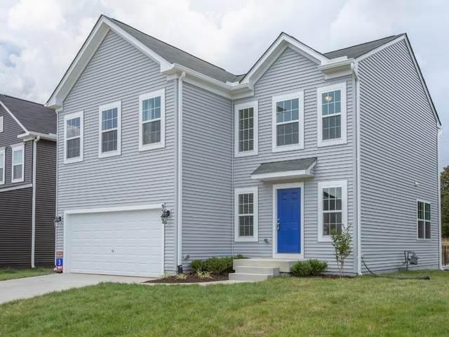 116 Vine St, WAYNESBORO, VA 22980 (MLS #609260) :: Jamie White Real Estate