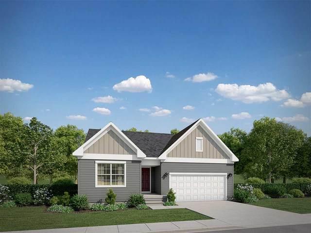 122 Vine St, WAYNESBORO, VA 22980 (MLS #609269) :: Jamie White Real Estate