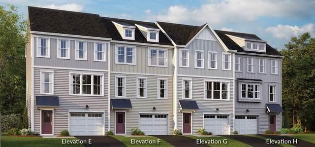 41 Dauphin Dr, CHARLOTTESVILLE, VA 22902 (MLS #609299) :: Jamie White Real Estate
