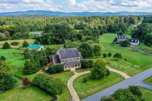 5193 Coventry Ln, BARBOURSVILLE, VA 22923 (MLS #609305) :: Jamie White Real Estate