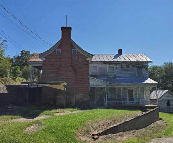 19 Mossy Creek Rd, Mount Solon, VA 22843 (MLS #609326) :: KK Homes