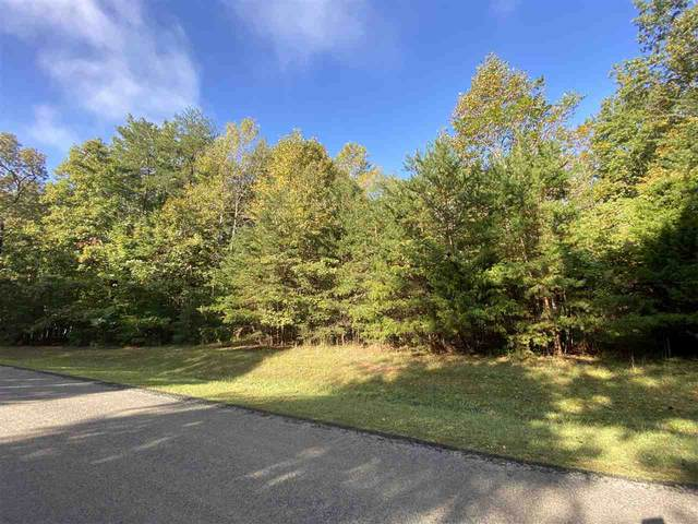 Fox Hollow Ln, Palmyra, VA 22963 (MLS #609340) :: Jamie White Real Estate