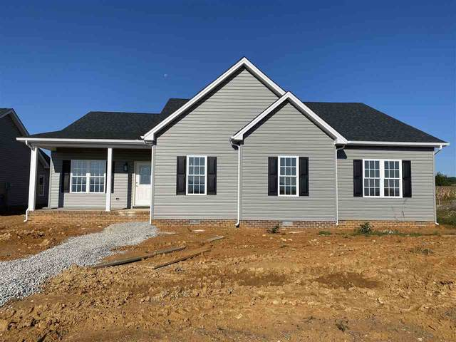 157 Stone Dr, Stuarts Draft, VA 24477 (MLS #609360) :: KK Homes