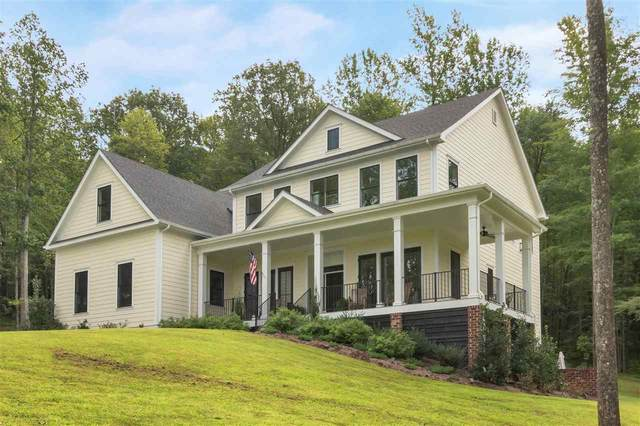 7 Spring Ln, CHARLOTTESVILLE, VA 22903 (MLS #609366) :: Jamie White Real Estate