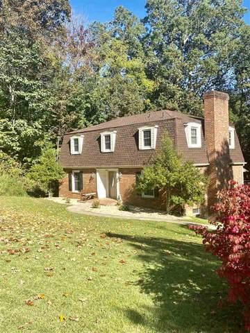 832 Lammermoor Dr, STAUNTON, VA 24401 (MLS #609367) :: Jamie White Real Estate