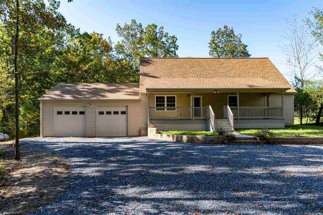 780 Cold Springs Rd, Stuarts Draft, VA 24477 (MLS #609486) :: KK Homes