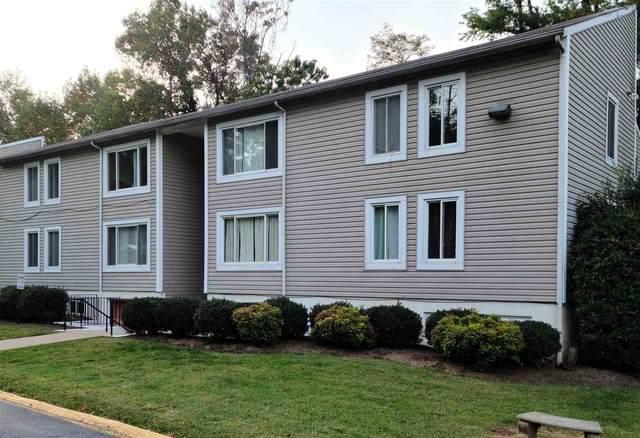 111 Berry St #11, ORANGE, VA 22960 (MLS #609538) :: KK Homes