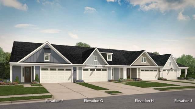 44 Dauphin Dr, CHARLOTTESVILLE, VA 22902 (MLS #609548) :: Real Estate III