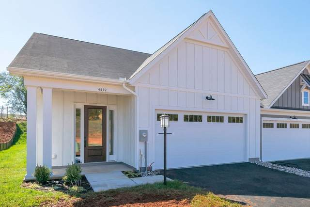 4439 Alston St, Crozet, VA 22932 (MLS #609555) :: Jamie White Real Estate