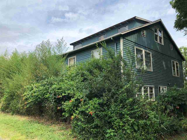112 Twin Hill Rd, Stuarts Draft, VA 24477 (MLS #609571) :: KK Homes