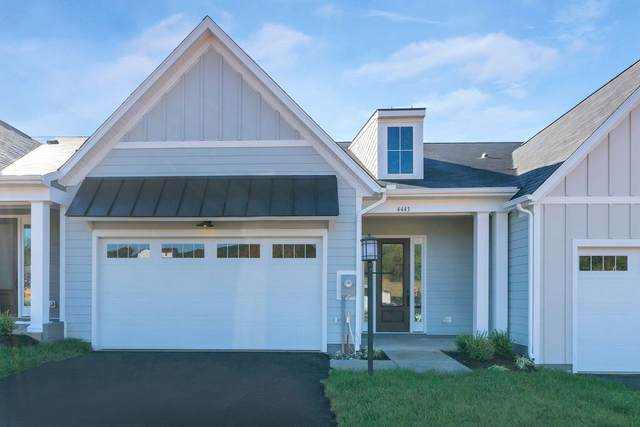4443 Alston St, Crozet, VA 22932 (MLS #609600) :: Jamie White Real Estate