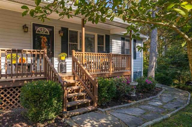 1137 Kingsway Rd, AFTON, VA 22920 (MLS #609601) :: Jamie White Real Estate