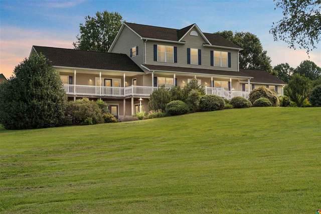 13505 Conway Ln, ORANGE, VA 22960 (MLS #609630) :: KK Homes