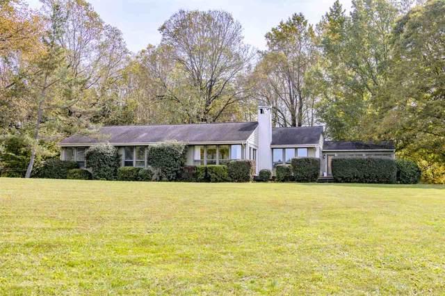 24 Carriage Ln, Madison, VA 22727 (MLS #609634) :: Jamie White Real Estate