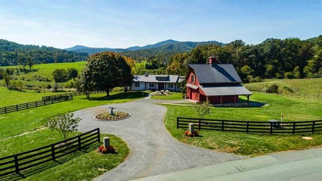 1790 Bundoran Dr, North Garden, VA 22959 (MLS #609705) :: KK Homes