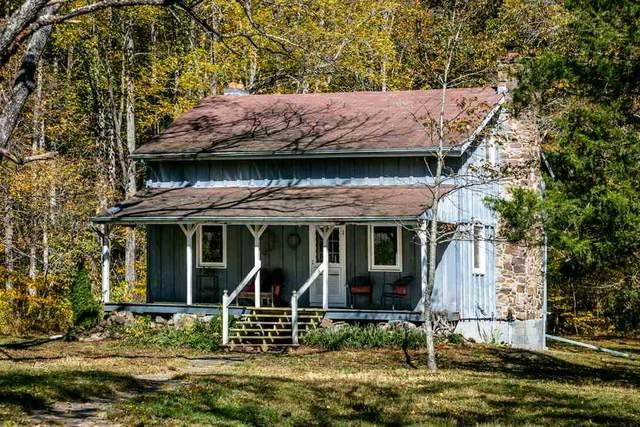 33 Phillips Ln, DEERFIELD, VA 24432 (MLS #609711) :: KK Homes