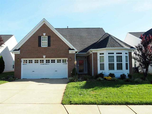 531 Four Seasons Dr, RUCKERSVILLE, VA 22968 (MLS #609727) :: Jamie White Real Estate