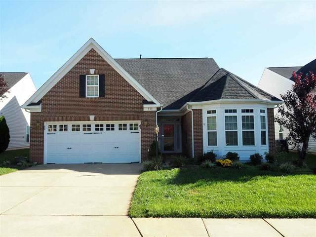 531 Four Seasons Dr, RUCKERSVILLE, VA 22968 (MLS #609727) :: Real Estate III