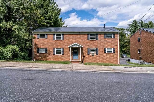 1013 Albemarle Ave, WAYNESBORO, VA 22980 (MLS #609761) :: KK Homes