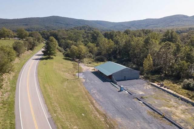 2570 Little Calf Pasture Hwy, Swoope, VA 24479 (MLS #609786) :: KK Homes