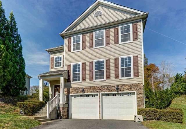 1375 Amber Ridge Rd, CHARLOTTESVILLE, VA 22901 (MLS #609790) :: KK Homes