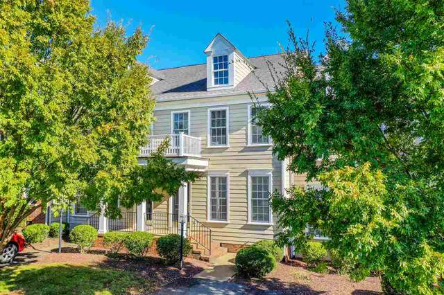 9039 West End Cir, Crozet, VA 22932 (MLS #609793) :: Jamie White Real Estate