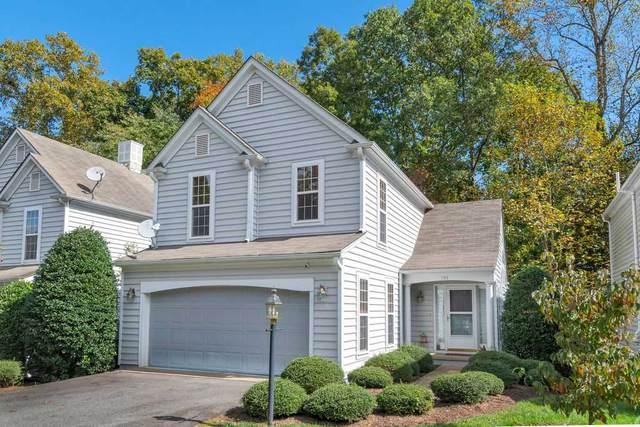993 Pintail Ln, CHARLOTTESVILLE, VA 22903 (MLS #609796) :: Jamie White Real Estate