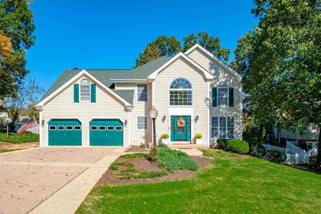 20 Surry Ln, Fishersville, VA 22939 (MLS #609803) :: KK Homes