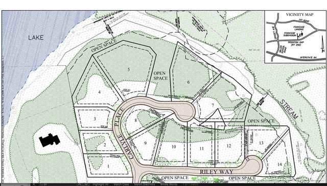 Lot 6 Carlyle Pl, CHARLOTTESVILLE, VA 22903 (MLS #609810) :: Jamie White Real Estate