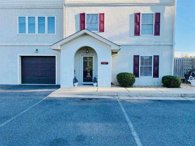 5 Rosewood Ct #101, Fishersville, VA 22939 (MLS #609845) :: KK Homes