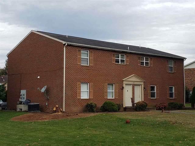 1651 S Burkwood Ct, HARRISONBURG, VA 22802 (MLS #609855) :: KK Homes