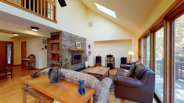 4540 Shagbark Ln, Earlysville, VA 22936 (MLS #609858) :: Jamie White Real Estate