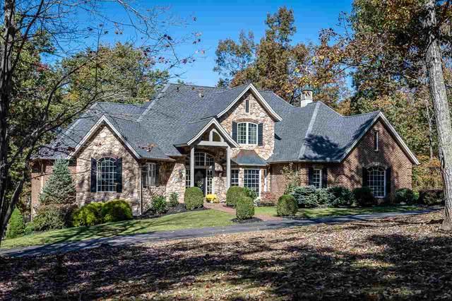 910 Chinquapin Dr, Lyndhurst, VA 22952 (MLS #609862) :: Jamie White Real Estate