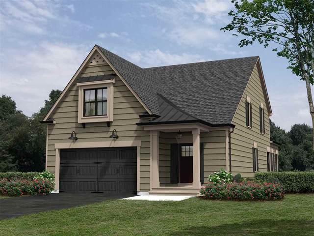 3286 Bishopgate Ln, Crozet, VA 22932 (MLS #609870) :: Jamie White Real Estate