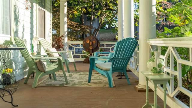 227 Prospect St, STAUNTON, VA 24401 (MLS #609873) :: KK Homes