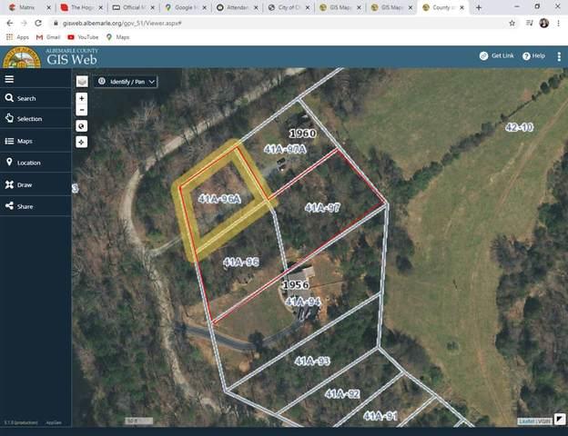 0 Lakeside Dr, CHARLOTTESVILLE, VA 22901 (MLS #609874) :: KK Homes