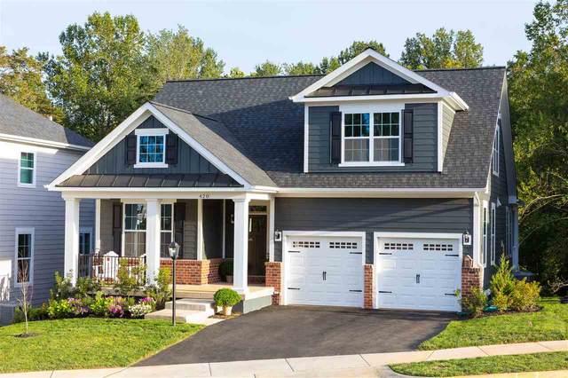266G Delphi Ln, CHARLOTTESVILLE, VA 22911 (MLS #609882) :: Jamie White Real Estate