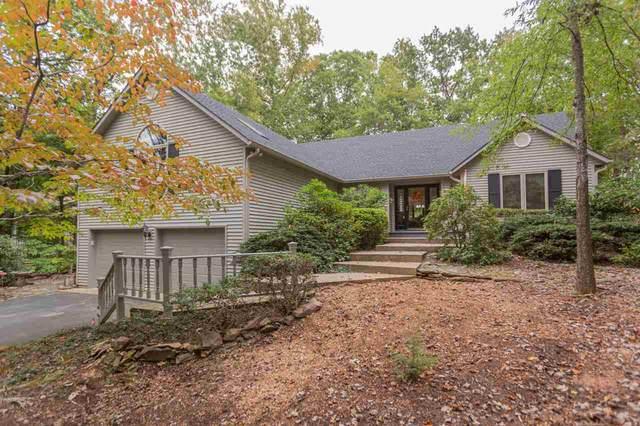 27 N Bearwood Rd, Palmyra, VA 22963 (MLS #609891) :: Jamie White Real Estate