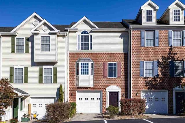 1406 Old Windmill Cir, HARRISONBURG, VA 22802 (MLS #609897) :: KK Homes