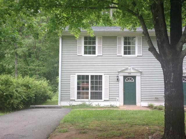 129 Longwood Dr, CHARLOTTESVILLE, VA 22903 (MLS #609899) :: KK Homes